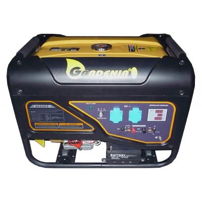 Генератор  с ел.старт LT6500ES